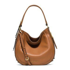 MICHAEL Michael Kors Julia Medium Leather Bag